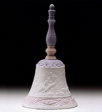 1994 Limited Edition Bell Lladro Figurine