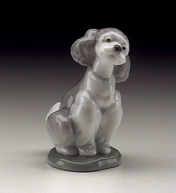 A Friend For Life Lladro Figurine