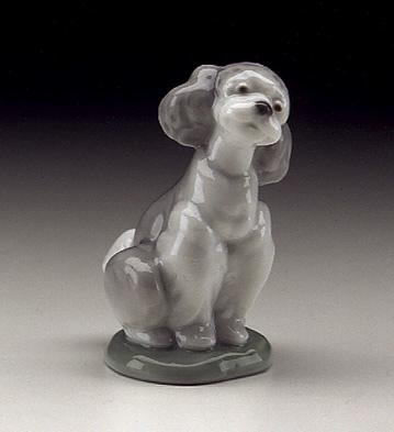A Friend For Life Lladro Figurine