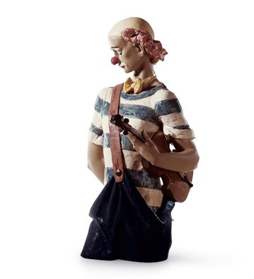 A Moment's Pause Lladro Figurine