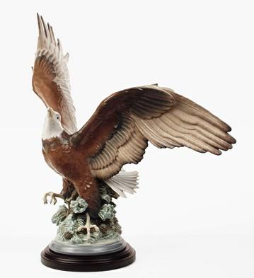 A Symbol Of Freedom Lladro Figurine