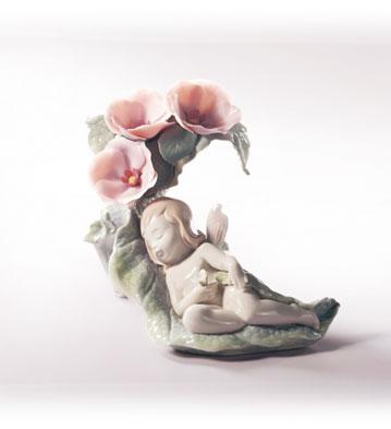 A Visit To Dreamland Lladro Figurine