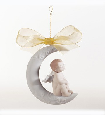 A Wish For A Dream Lladro Figurine