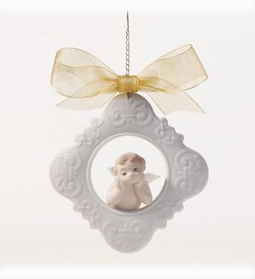 A Wish Of Hope Lladro Figurine