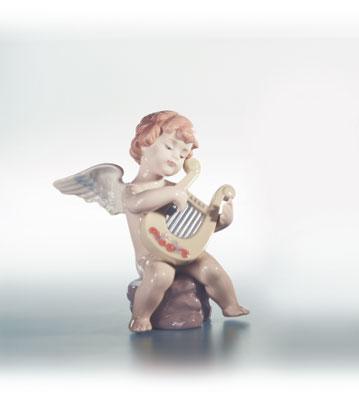 Adagio Lladro Figurine