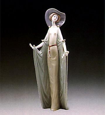 Afternoon Tea Lladro Figurine
