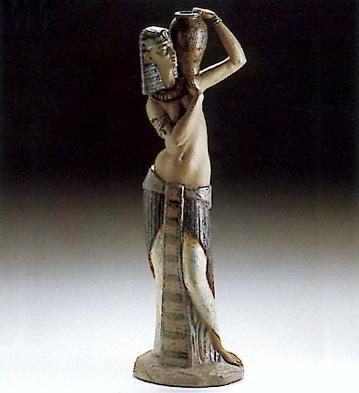 Aida Lladro Figurine