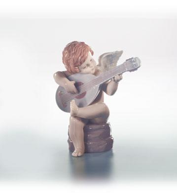 Allegro Lladro Figurine