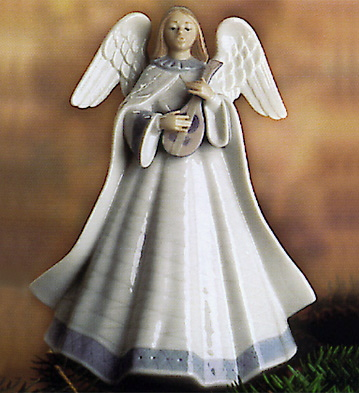 Angelic Melody Lladro Figurine
