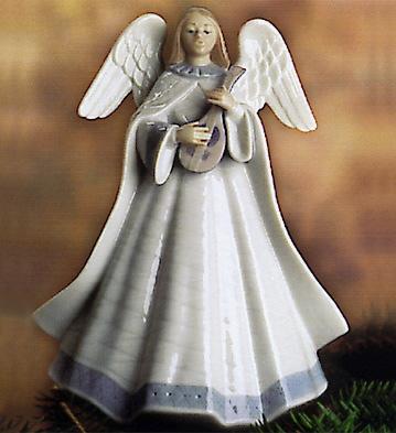 Angelic Melody Lladro Figurine
