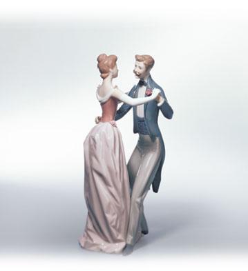 Anniversary Dance Lladro Figurine