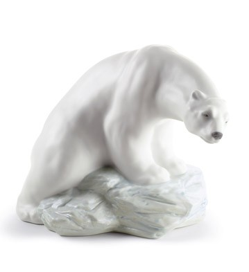 Arctic Spirit Lladro Figurine