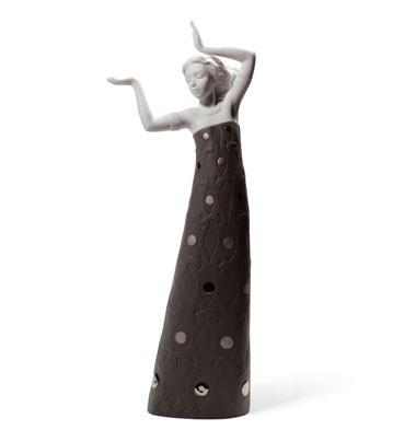 Arethusa Lladro Figurine