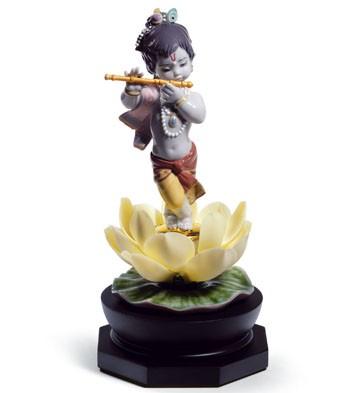 Bal Gopal Lladro Figurine