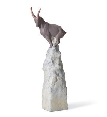 Balance - Goat I Lladro Figurine
