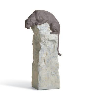 Balance - Tiger I Lladro Figurine