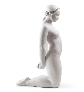 Beautiful Innocence Lladro Figurine