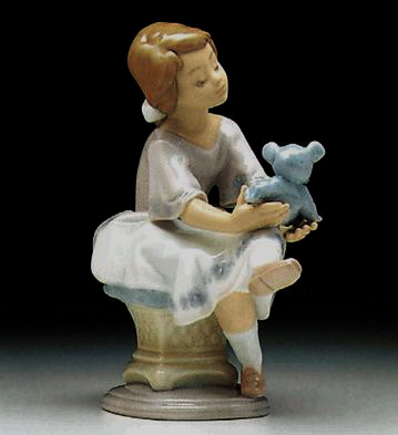 Best Friend Lladro Figurine