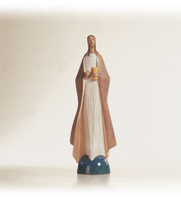 Bread Of Life Lladro Figurine