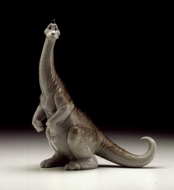 Brutus Lladro Figurine