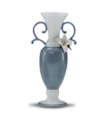 Bud Vase Lladro Figurine