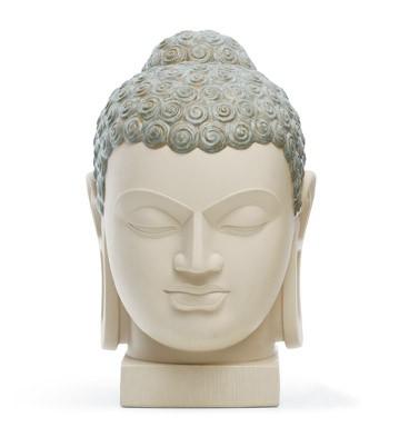 Buddha Ii Lladro Figurine