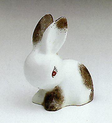Bunny Lladro Figurine