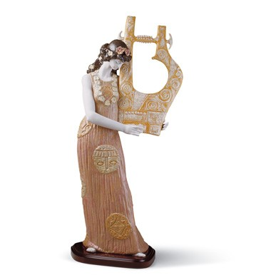 Cadence Lladro Figurine