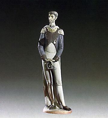 Cadet Lladro Figurine
