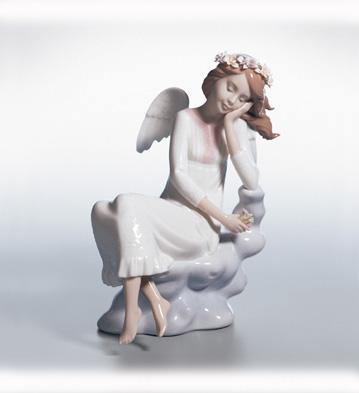 Celestial Harmony Lladro Figurine