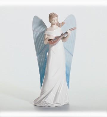 Celestial Joy Lladro Figurine
