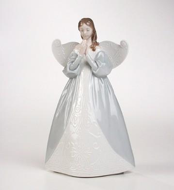 Celestial Scent Lladro Figurine
