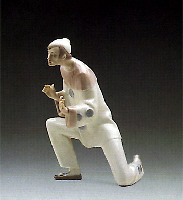 Charmingness Lladro Figurine