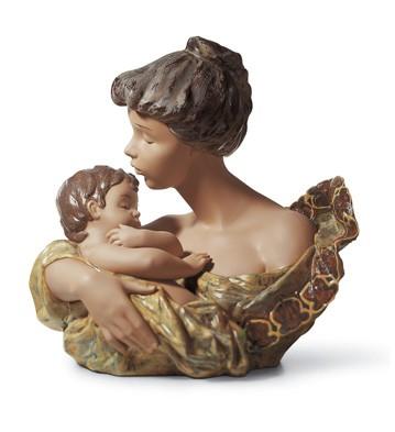 Cherish Lladro Figurine