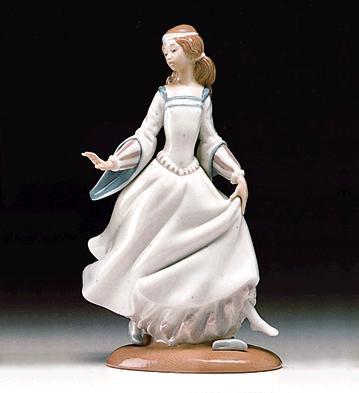 Cinderella Lladro Figurine
