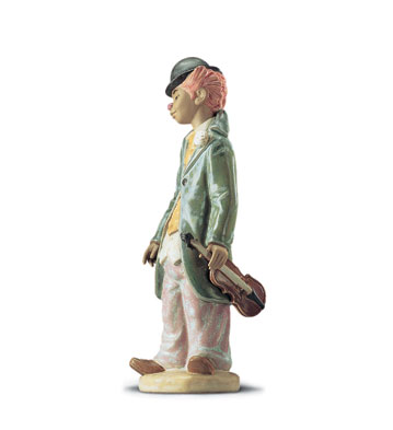 Circus Sam Lladro Figurine