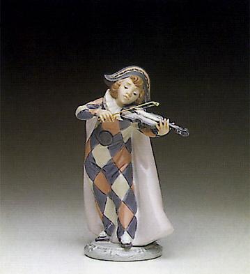 Circus Serenade Lladro Figurine