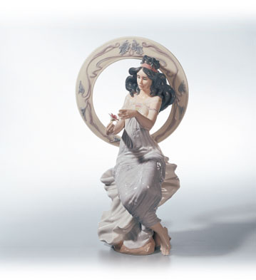 Creativity Lladro Figurine