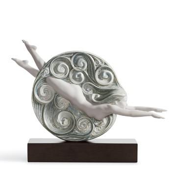 Curiositas Lladro Figurine