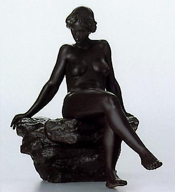Danae (l.e.) Lladro Figurine