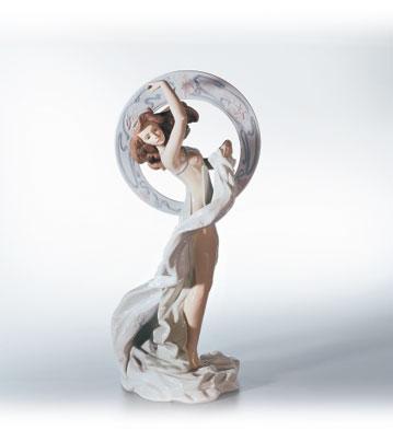Dance Lladro Figurine
