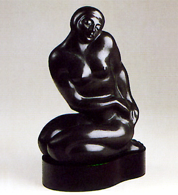 Dawn L.e.(b) Lladro Figurine