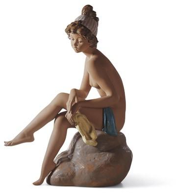 Daydreamer Lladro Figurine