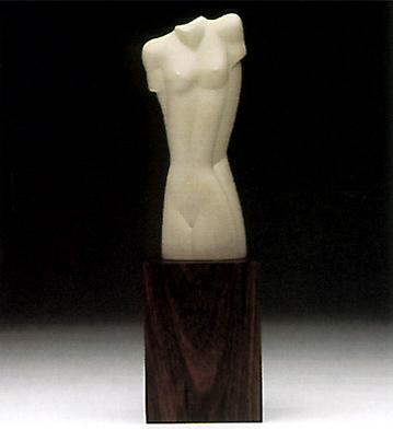 Deity(sand)(b) Lladro Figurine