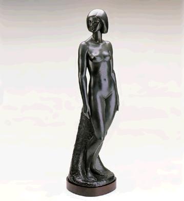 Dignity (l.e.) (b) Lladro Figurine