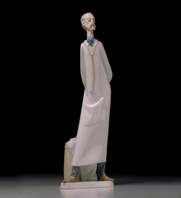 Doctor Lladro Figurine