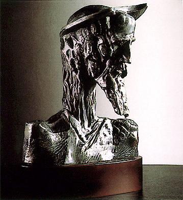 Don Quijote Lladro Figurine