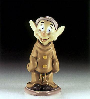 Dopey Lladro Figurine
