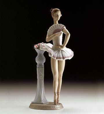 En Pointe Lladro Figurine
