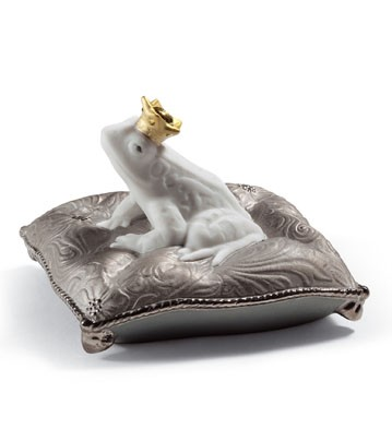 Enchanted Prince (re-deco) Lladro Figurine